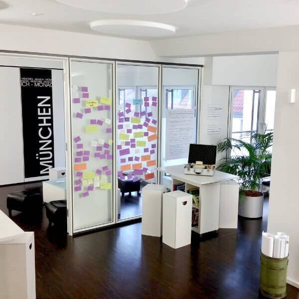 Innovationlab Munich-allynet