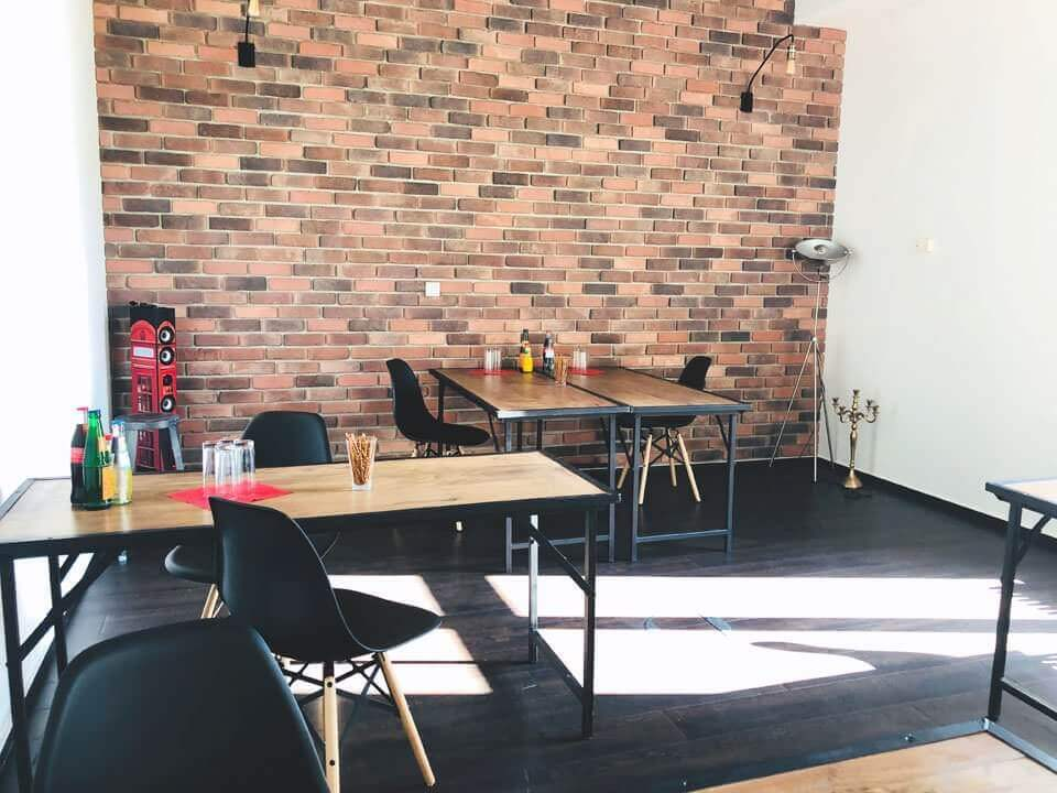 Coworking Space Düsseldorf Altstadt | allynet