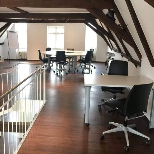 Project office Duesseldorf