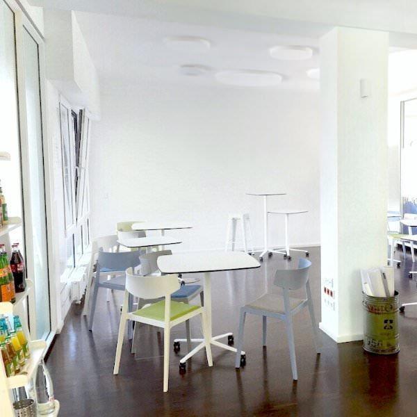 Seminarraum mieten in München Zentrum allynet