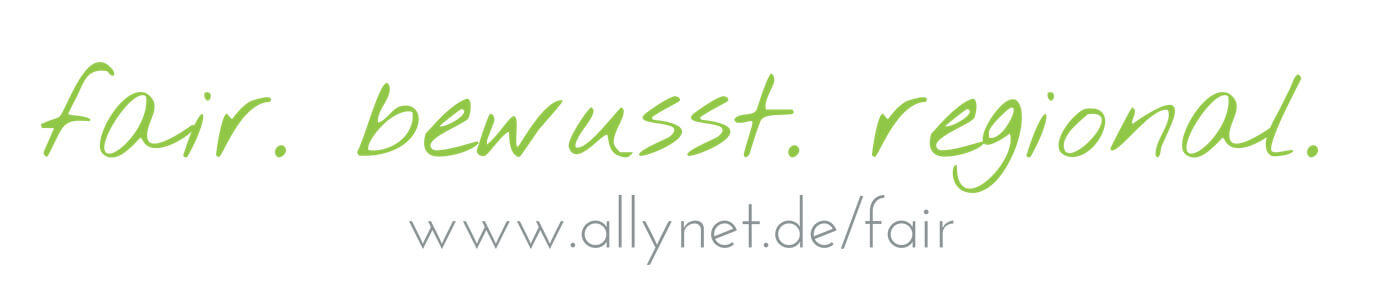 allynet corporate social responsibility