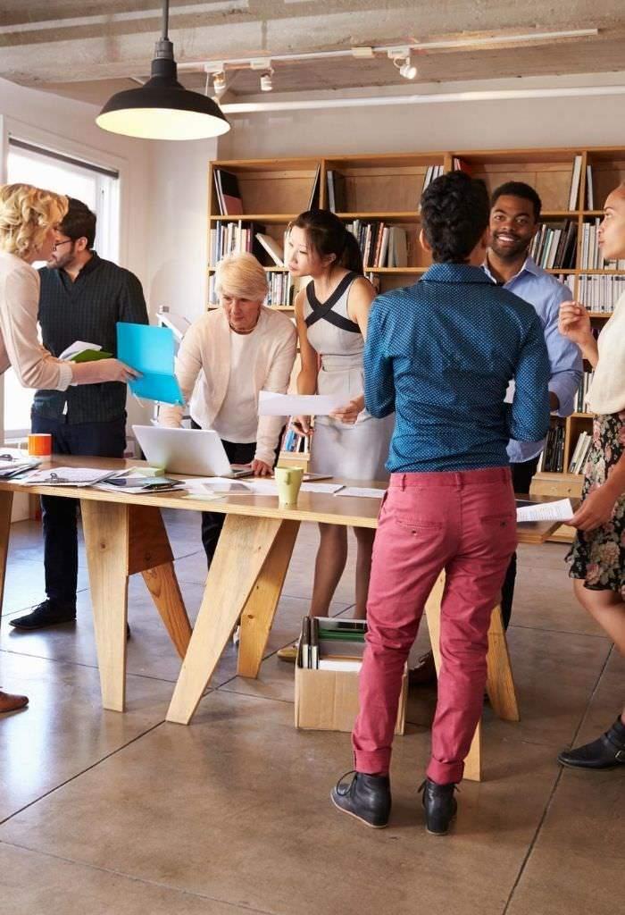 Design Thinking Raum München
